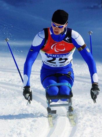 Ski de fond aux jeux olympiques