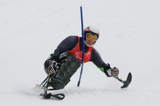 Skier en étant handicapé